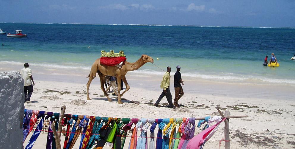 Mombasa Kenya holidays