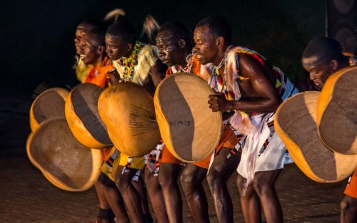 Ndere Cultural Centre Kampala Uganda