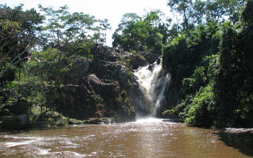 ssezibwa falls uganda