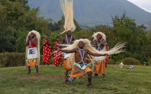 Classic Uganda Rwanda Holiday Safari